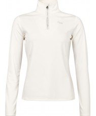 Protest 3610200-401-L-40 Ladies Fabrizoy Seashell Zip Top - Size L (40)