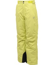 Dare2b DKW033-65CC09 Kids Turnabout Snow Lime Zest Pants - 9-10 years