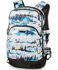 Dakine 10000234-TILLYJANE-OS Ladies Heli Pro Tillyjane Backpack - 20L