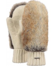 Barts 2896007 Ladies Amaranth Beige Paws