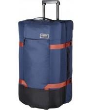 Dakine 10001429-DARKNAVY-81M Split Roller EQ 100L Suitcase