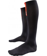 2XU Ladies PWX Black Compression Socks for Recovery
