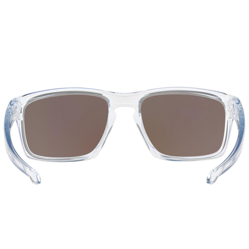5e0e9cb31d OO9262 57 06 Sliver Sunglasses