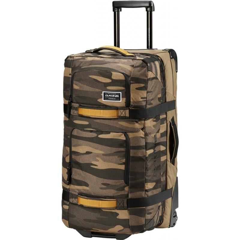 4e2def264c Dakine 10000784-FIELDCAMO Split Roller 85L Suitcase
