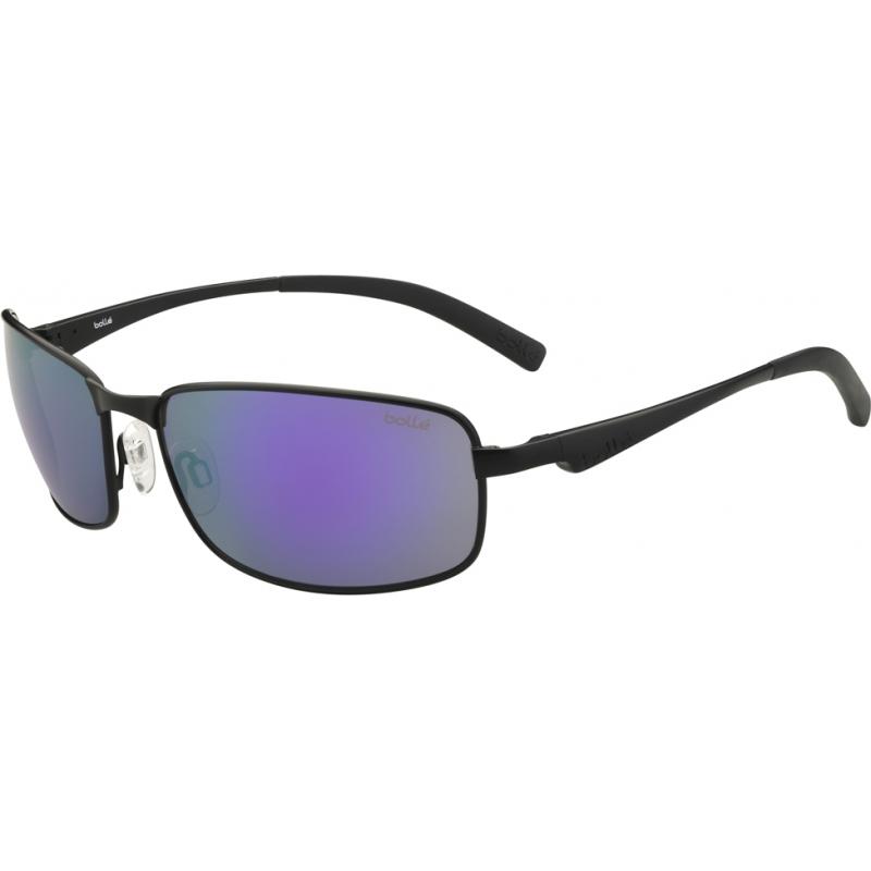 15b77692f7 Bolle 11957 11957 Key West Black Sunglasses