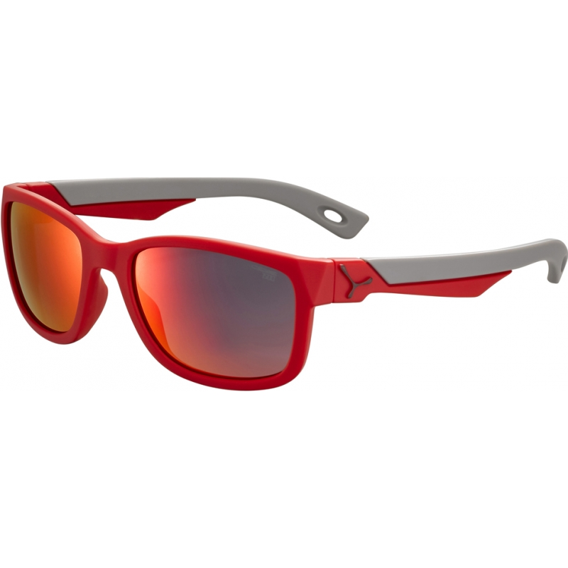 CBAVAT7 Avatar Red Sunglasses