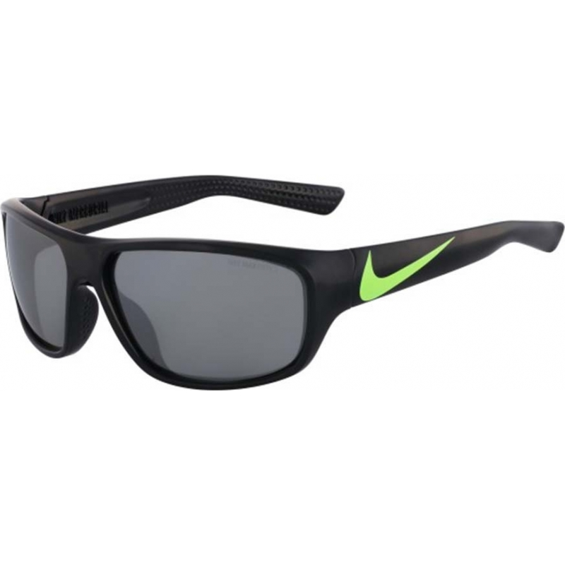 EV0887 Mercurial Kids Black Sunglasses
