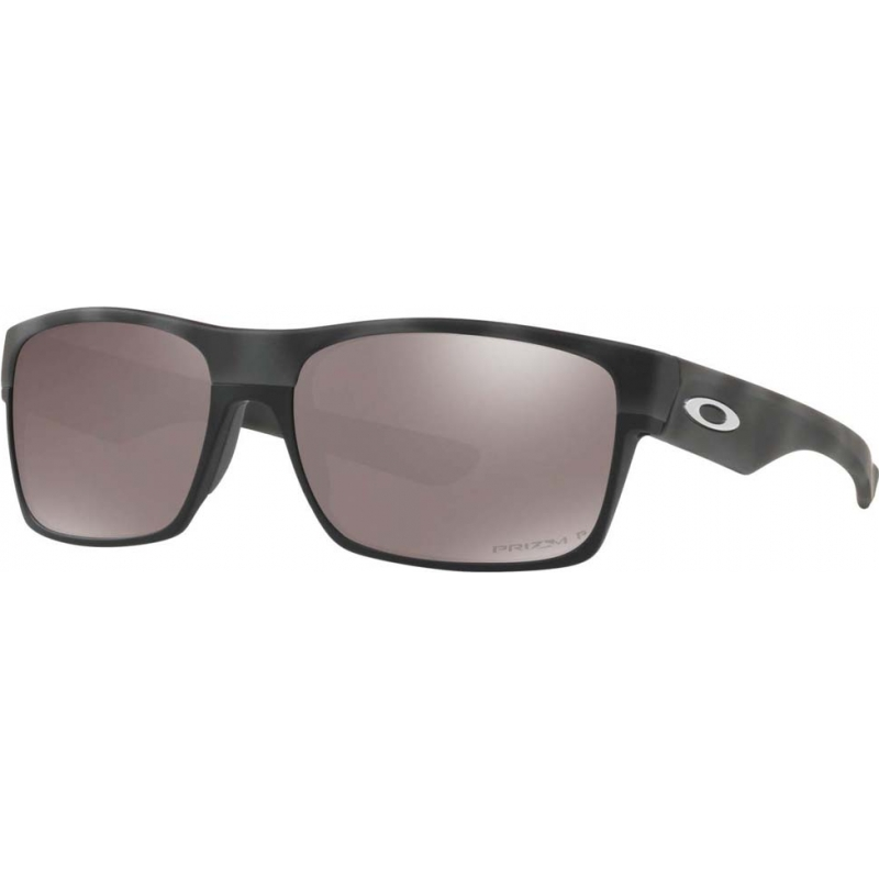 c25971c0ff Oakley OO9189 60 41 Twoface Sunglasses