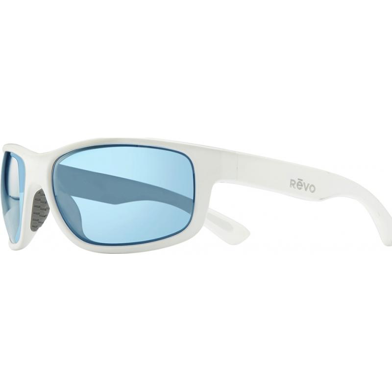 8a229bba55 Revo RE1006 Baseliner White - Blue Water Polarized Sunglasses