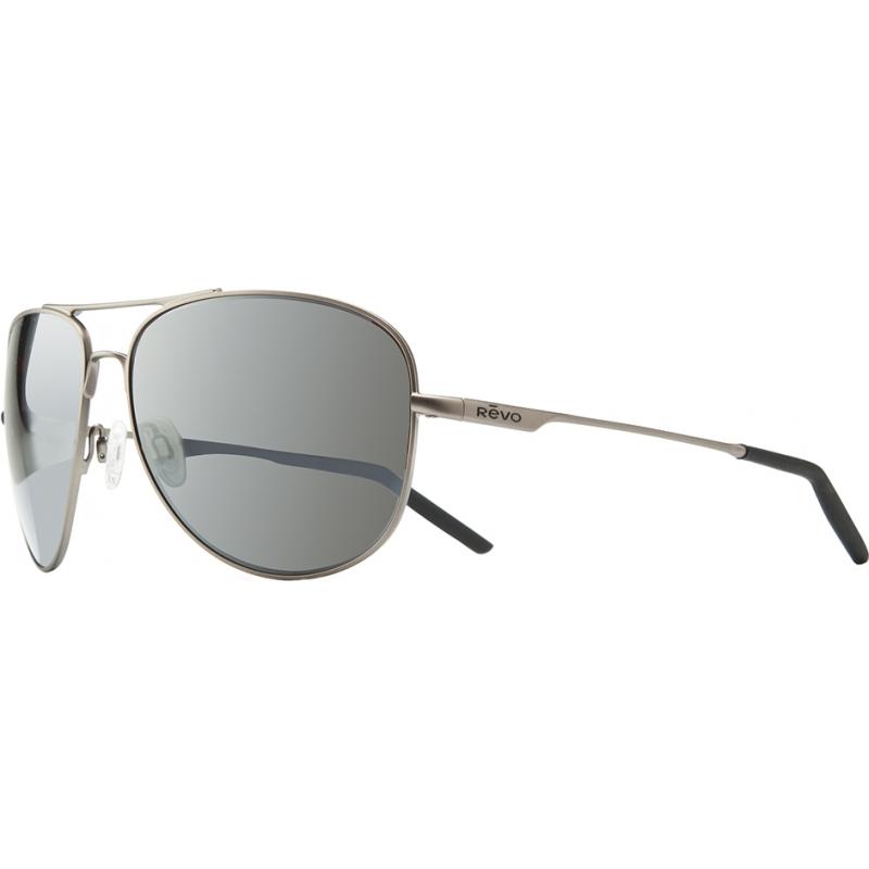 e310597d4a9 Revo Mens 4057X Bearing Cruze Polarized Sunglasses Matte Crystal Graphite  Source · RE1022 00GY Revo Sunglasses High Octane Action Sports