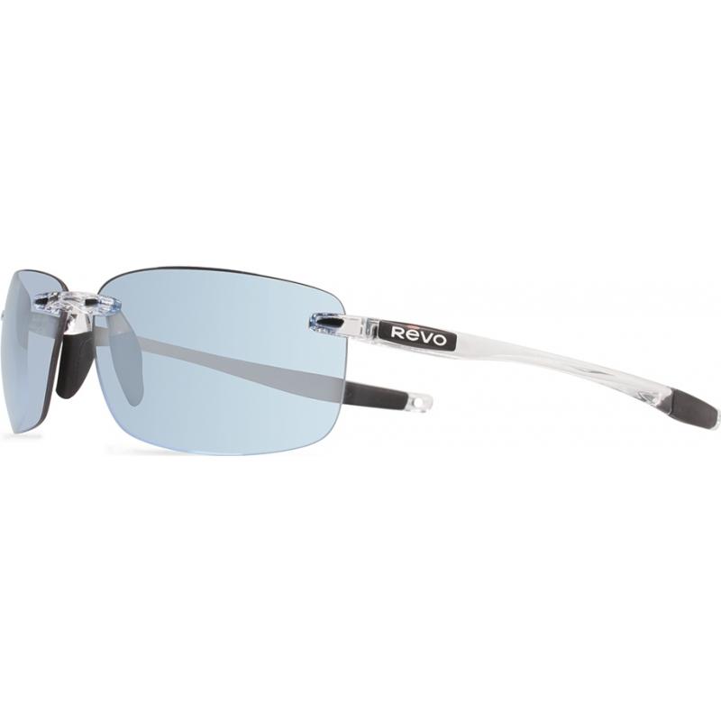 Revo RE4059-09BL Re4059 absteigen n Kristall - blaue Wasser polarisierte Sonnenbrille