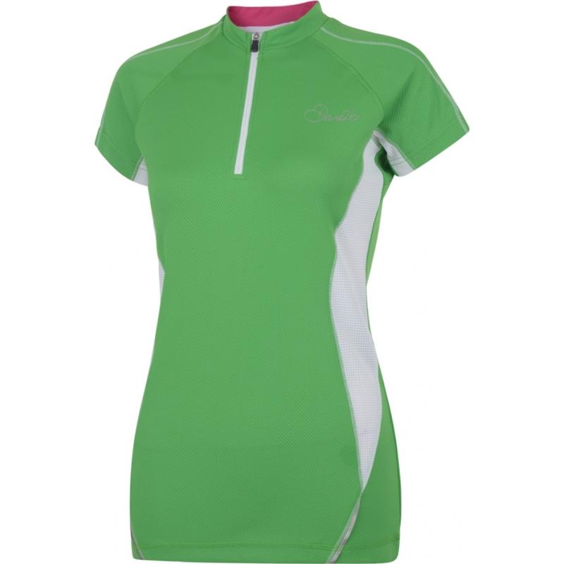 Dare2b DWT148-07H08L Hyvät Revel väylän vihreä t-paita - koko XXS (8)