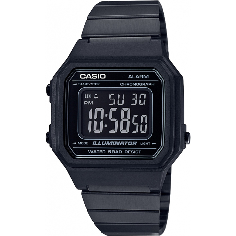 Casio B650WB-1BEF Montre de collection