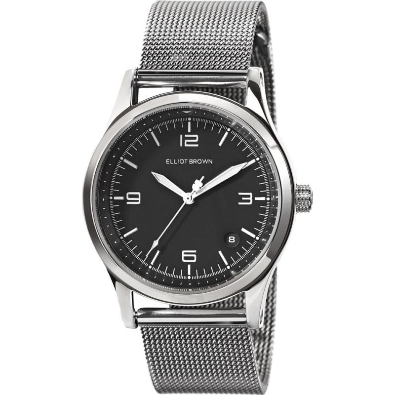 Elliot Brown 405-005-B51 レディースキマンメジ腕時計