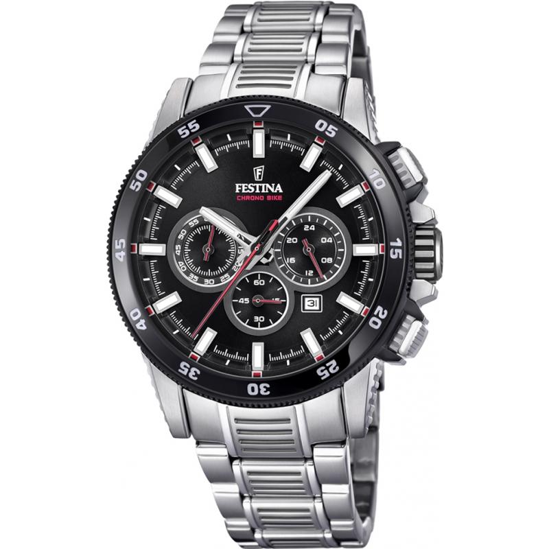 Festina F20352-6 Mens Chrono Bike Watch
